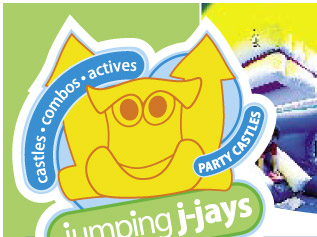 Jumping Castles with Slides in Windsor